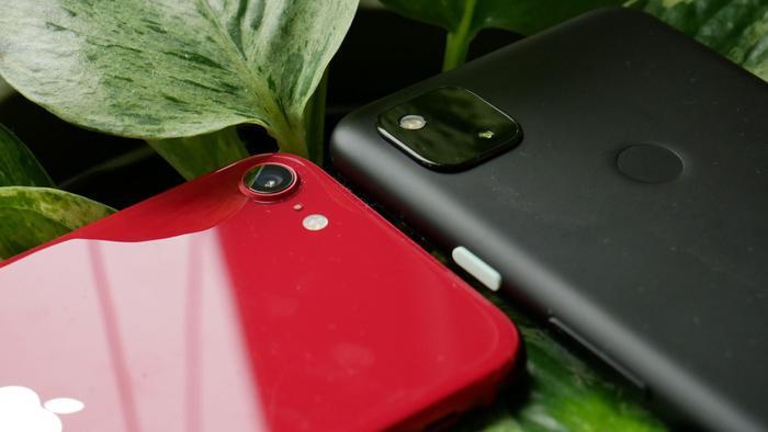 'Apple đã tạo ra chiếc smartphone Android tệ nhất năm 2021' Ảnh 1