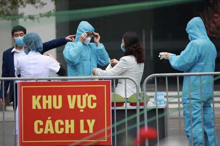 Tối 17/6, Việt Nam ghi nhận thêm 136 ca mắc mới, riêng TP.HCM 62 ca Ảnh 1