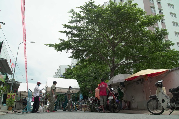 Thương lắm, Sài Gòn ơi! Ảnh 4