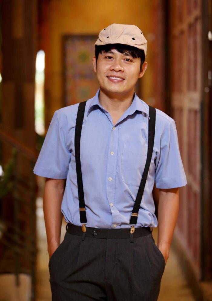 Nguyễn Văn Chung gay gắt khi bị spam ảnh chụp trong group chat nghệ sĩ: 'Thật sự quá tào lao' Ảnh 1