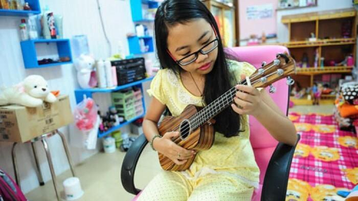 Sòng phẳng cát xê với Phương Mỹ Chi nhưng Quang Lê không tiếc tiền khi tặng quà cho con gái 200 triệu Ảnh 7