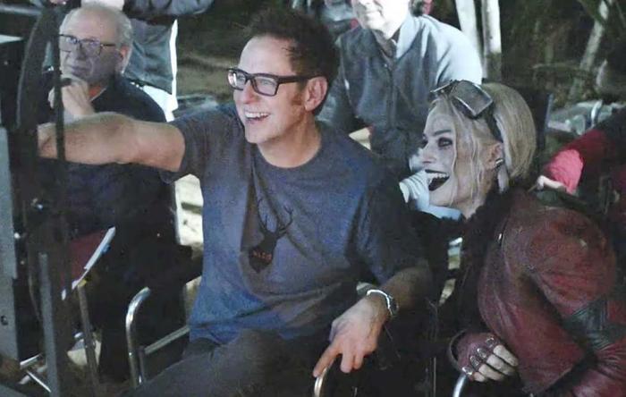 'The Suicide Squad' là bộ phim đỉnh nhất James Gunn từng làm?