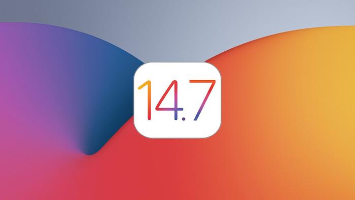 Phiên bản chính thức của iOS 14.7 chuẩn bị được phát hành đến người dùng iPhone Ảnh 4