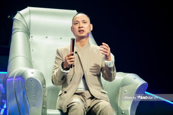 Han Sara 'lột xác' với hình ảnh mới khiến Master Hà Lê thốt lên: 'Em quá cuốn hút' Ảnh 7