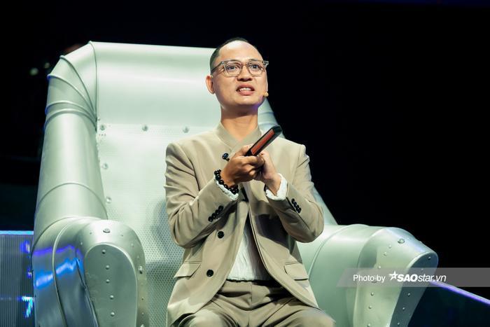 'Hóa điên' để bứt phá, VP Bá Vương lộ 'bản chất thật' khiến Master Nguyễn Hải Phong trầm trồ Ảnh 6