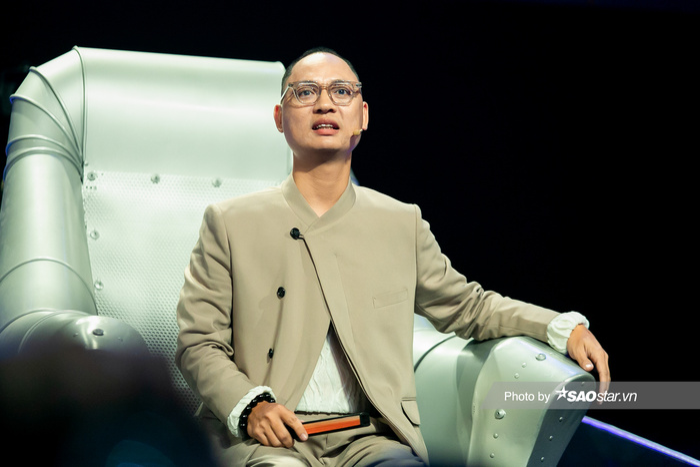 Quân A.P 'ngã ngựa' vì làm mới hit Audition, Master Nguyễn Hải Phong nghiêm khắc chỉ ra hàng loạt sai sót Ảnh 6