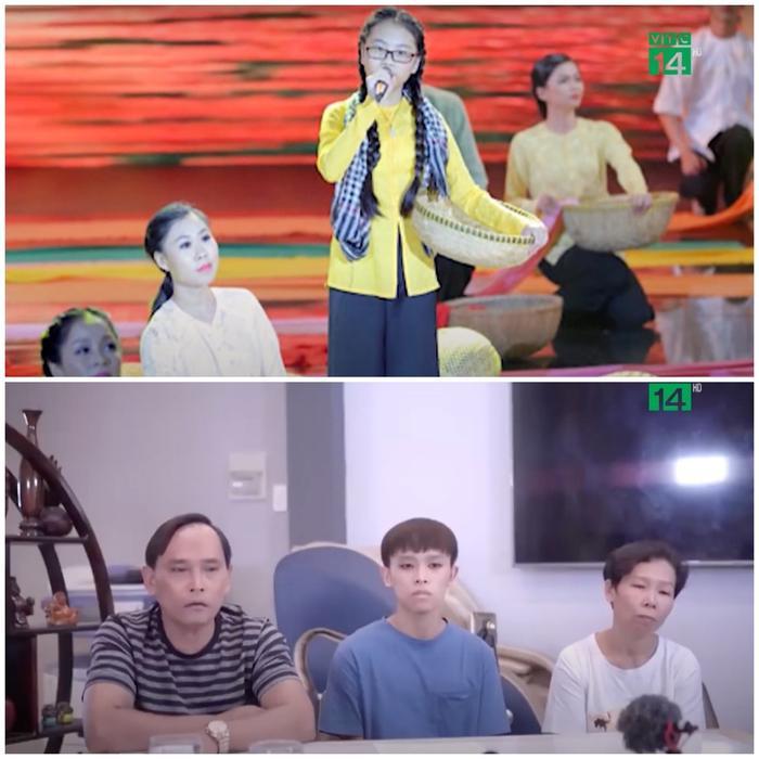 Hoài Linh và Phi Nhung lên sóng truyền hình VTC14 với chủ đề 'Nghệ sĩ và con nuôi: Ai nuôi ai?' Ảnh 3