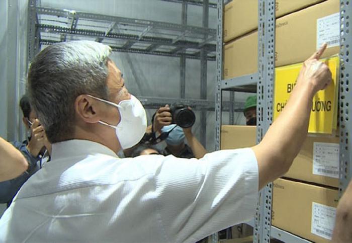 TP.HCM mở 1.000 điểm tiêm vắc xin Covid-19, 500.000 liều vắc xin Trung Quốc sắp về Việt Nam Ảnh 2