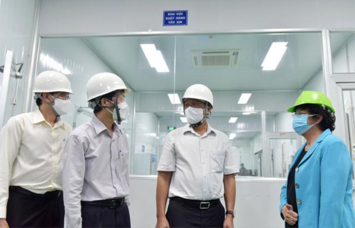 TP.HCM mở 1.000 điểm tiêm vắc xin Covid-19, 500.000 liều vắc xin Trung Quốc sắp về Việt Nam Ảnh 1
