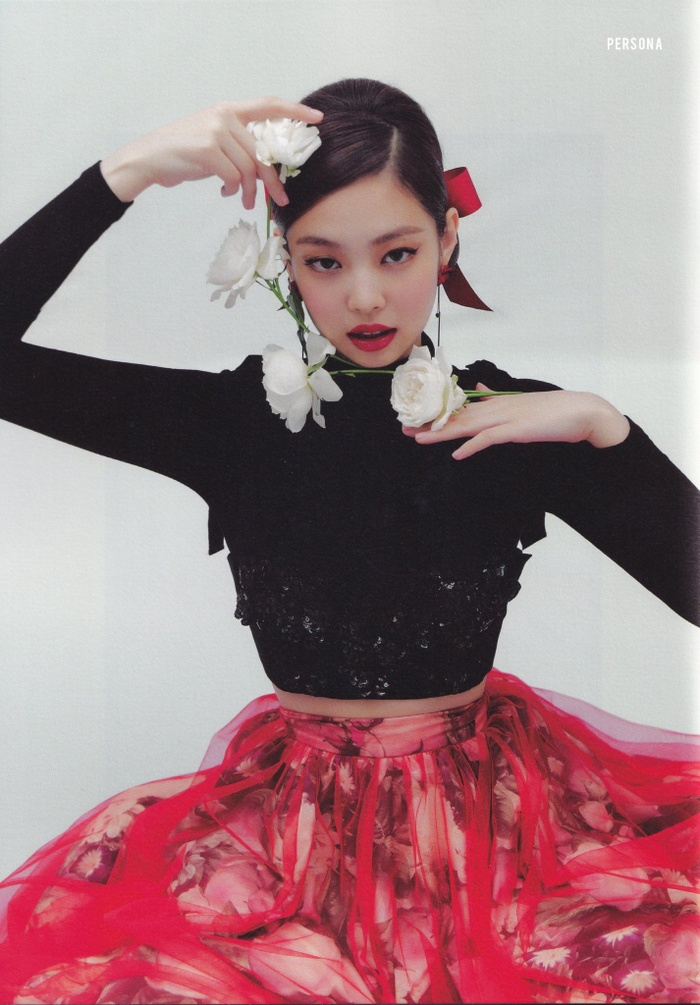 BXH thương hiệu thành viên girlgroup tháng 6/2021: Jennie có tiến bộ vẫn mất No.1, không 'làm lại' aespa