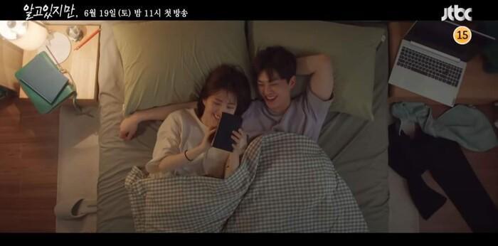 Knet chê diễn xuất của Song Kang trong phim 19+: 'Tôi không hiểu nhân vật của anh ấy đang cố gắng làm gì' Ảnh 6