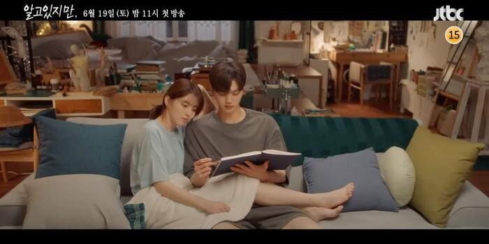 Knet chê diễn xuất của Song Kang trong phim 19+: 'Tôi không hiểu nhân vật của anh ấy đang cố gắng làm gì' Ảnh 7