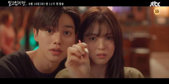 Knet chê diễn xuất của Song Kang trong phim 19+: 'Tôi không hiểu nhân vật của anh ấy đang cố gắng làm gì' Ảnh 1
