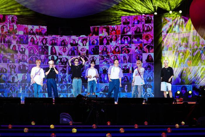 Kpop tuần qua: EXO đạt triệu bản lần 6, KuanLin (Wanna One) thắng kiện CUBE Entertainment