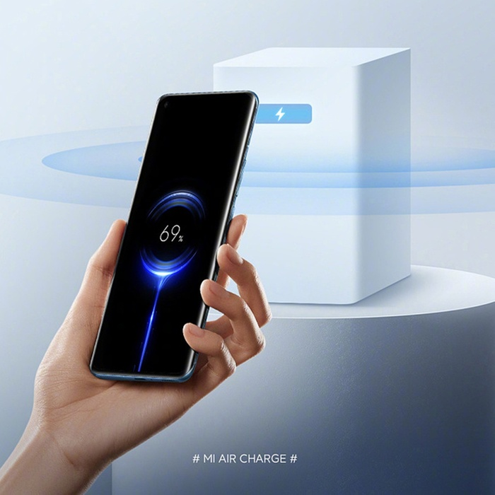 Xiaomi công bố sáng chế sạc smartphone bằng âm thanh Ảnh 1