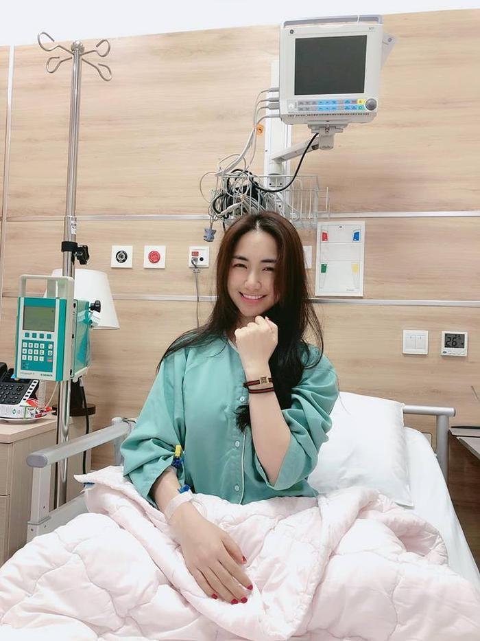 Hòa Minzy phải mổ ngực sau sinh con: Nguyên nhân thực sự nhiều người rất hay gặp phải Ảnh 2