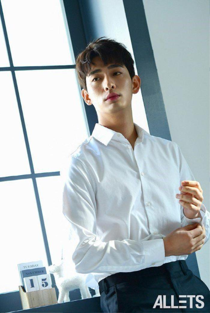 Song Kang có IQ 150 nhưng chưa chắc đã 'cưa đổ' Park Min Young trong phim 'Cruel Story Of Office Romance' Ảnh 5