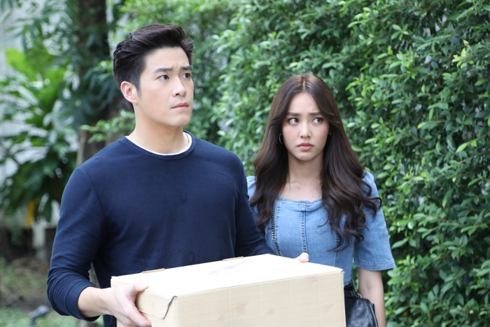 Top 6 bộ phim truyền hình Thái Lan có rating cao nhất trong tuần thứ 3 của tháng 6 năm 2021