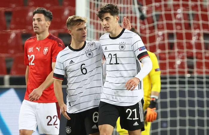 EURO 2020 nín thở chờ kết quả bảng 'tử thần' của Đức, Pháp, Bồ Đào Nha Ảnh 1