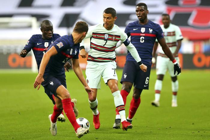 Nhận định Bồ Đào Nha vs Pháp 02h00 ngày 24/6, bảng F EURO 2020 Ảnh 1