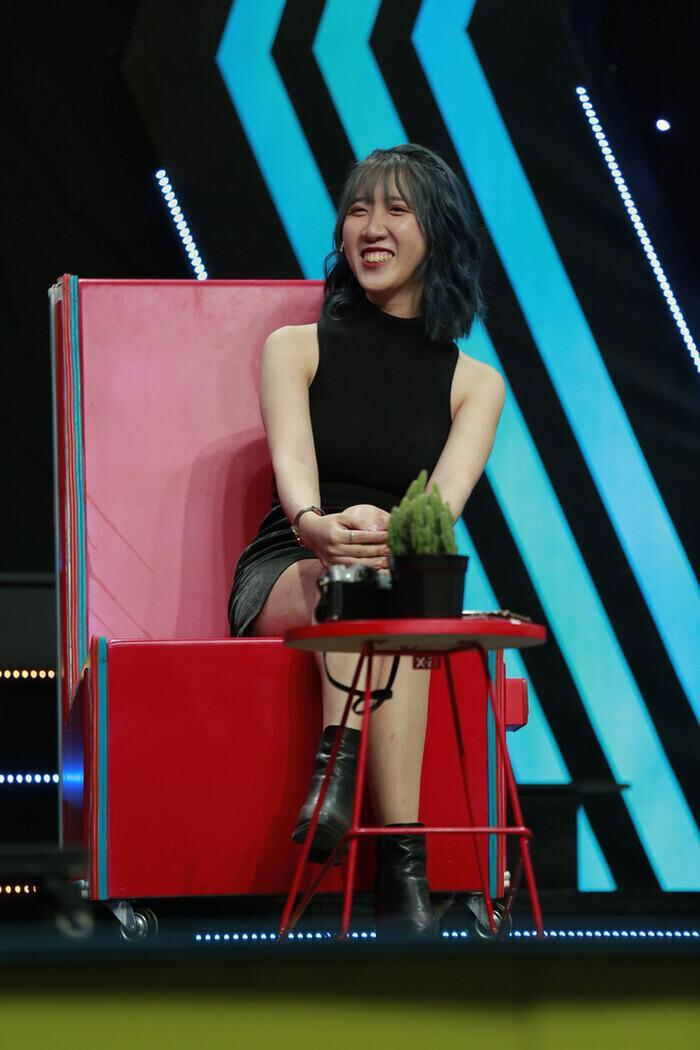 Độc quyền: Nữ chính show hẹn hò nói gì khi bị 'bóc phốt' công khai quảng cáo cho 'web đen'? Ảnh 3