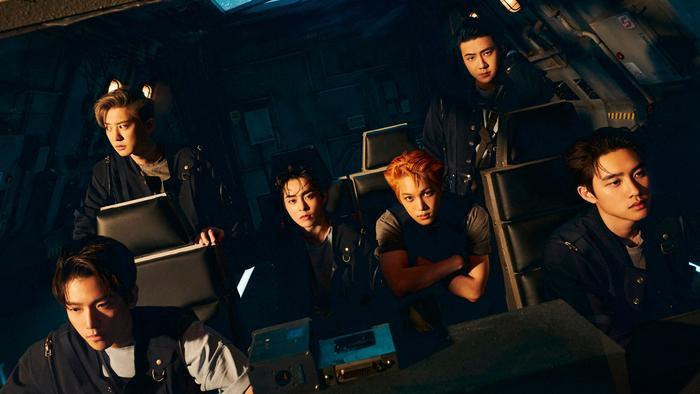 D.O. (EXO) sắp ra mắt album mới, fan đua nhau 'gom lúa' chờ ngày solo Ảnh 2