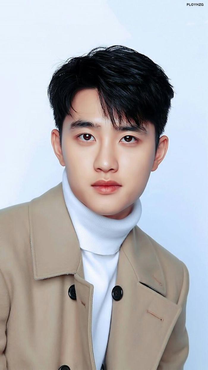 D.O. (EXO) sắp ra mắt album mới, fan đua nhau 'gom lúa' chờ ngày solo Ảnh 1