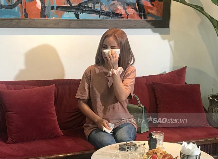 Diễn viên Hoàng Yến đau đớn tiết lộ: Chồng cũ thứ 4 từng đưa con gái nhỏ đi khách sạn với người tình? Ảnh 4