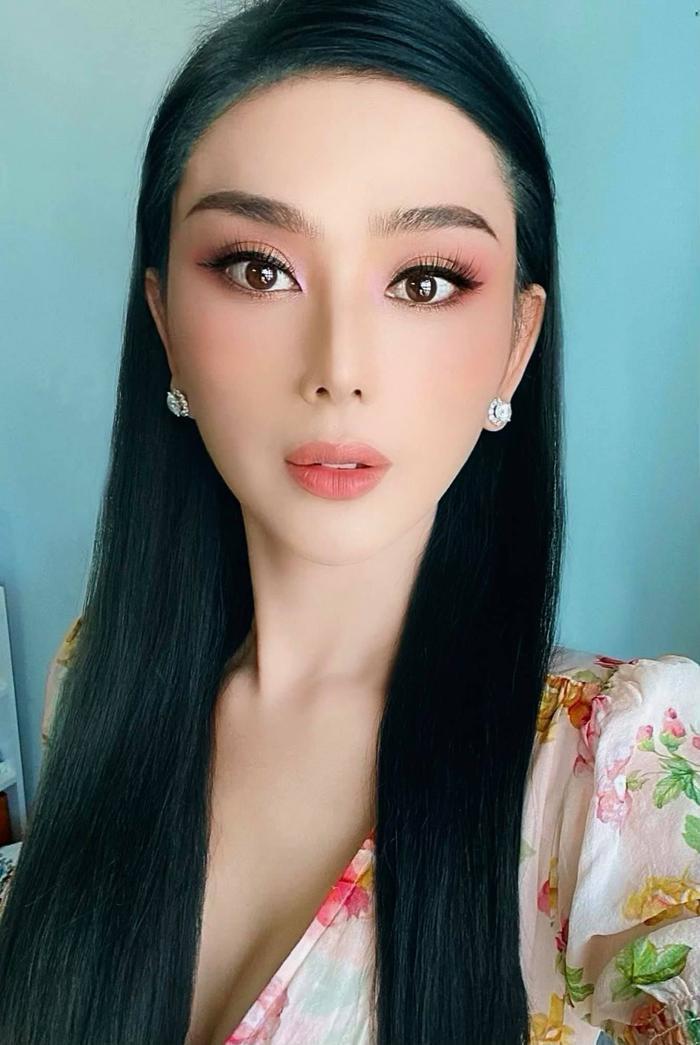 Lâm Khánh Chi gây choáng với tạo hình búp bê barbie, fan ruột cũng khó lòng nhận ra Ảnh 6