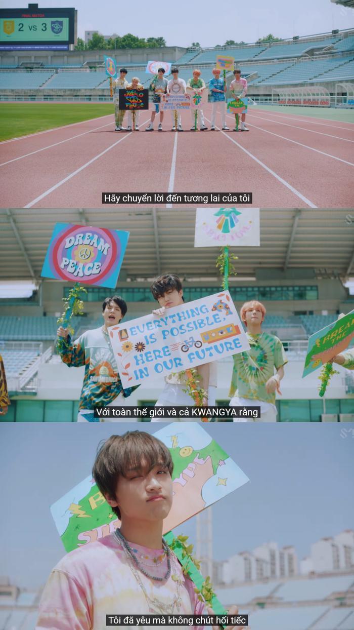 Sau album Hot Sauce triệu bản, NCT DREAM 'thừa thắng xông lên' tiếp tục comeback với Hello Future Ảnh 8