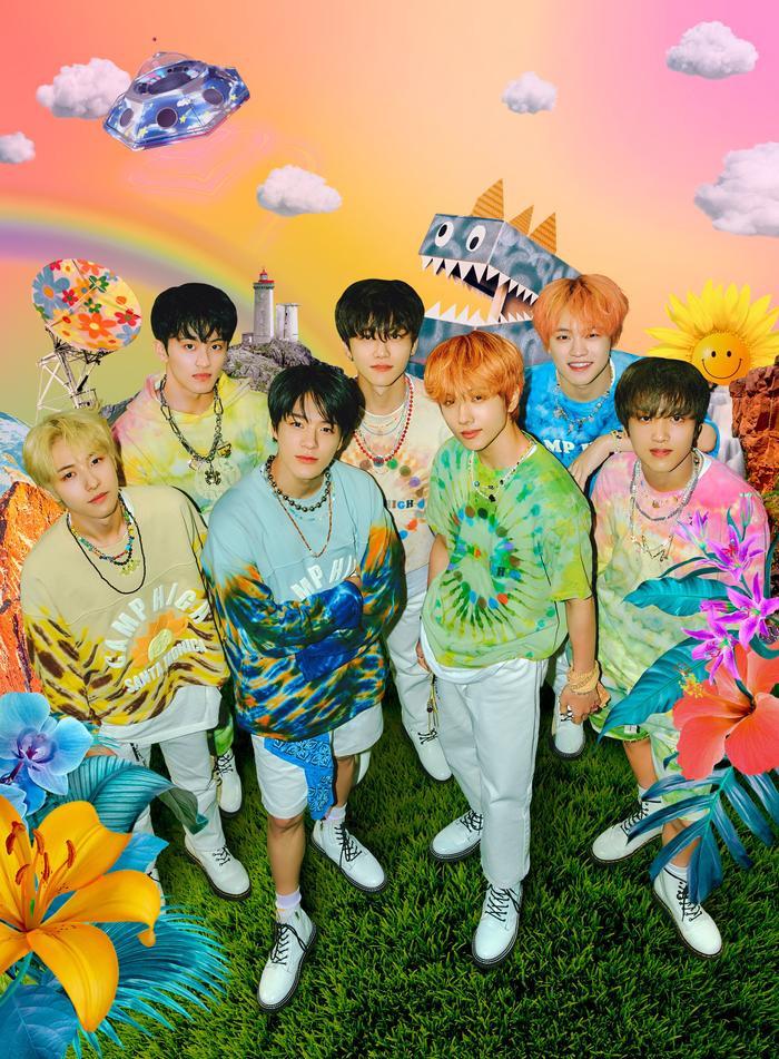 Sau album Hot Sauce triệu bản, NCT DREAM 'thừa thắng xông lên' tiếp tục comeback với Hello Future Ảnh 1