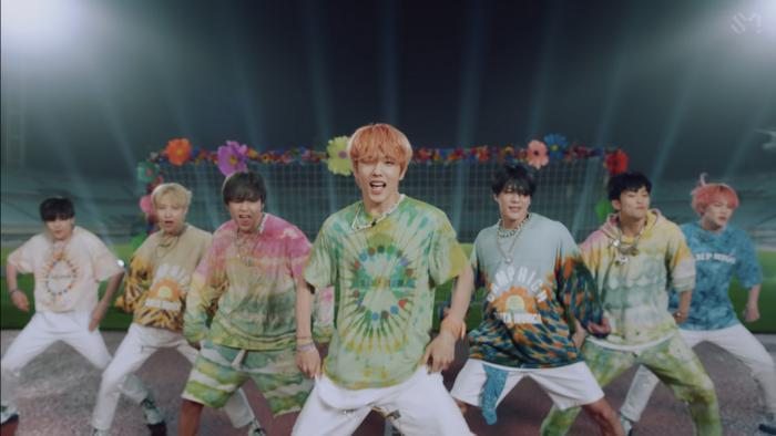 Sau album Hot Sauce triệu bản, NCT DREAM 'thừa thắng xông lên' tiếp tục comeback với Hello Future Ảnh 5