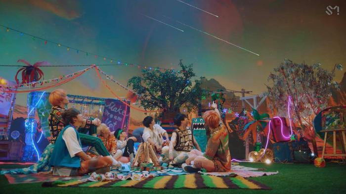 Sau album Hot Sauce triệu bản, NCT DREAM 'thừa thắng xông lên' tiếp tục comeback với Hello Future Ảnh 6