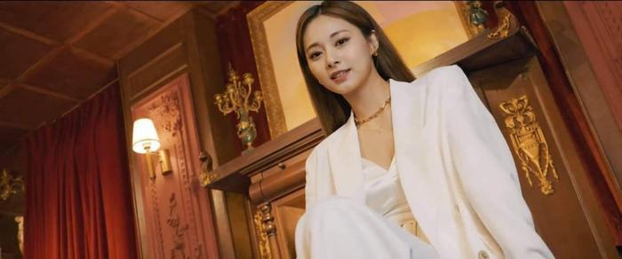 Tzuyu 'bùng nổ visual' trong dự án solo đầu tay sau 6 năm hoạt động cùng Twice Ảnh 4