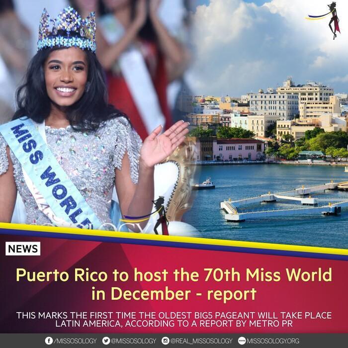 Rộ tin Miss World kéo dài 29 ngày: Đỗ Thị Hà đã sẵn sàng tỏa sáng trên cuộc đua giành vương miện Ảnh 1