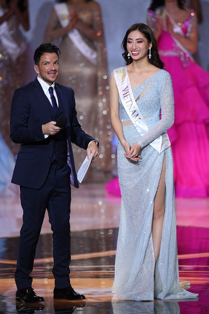 Rộ tin Miss World kéo dài 29 ngày: Đỗ Thị Hà đã sẵn sàng tỏa sáng trên cuộc đua giành vương miện Ảnh 9