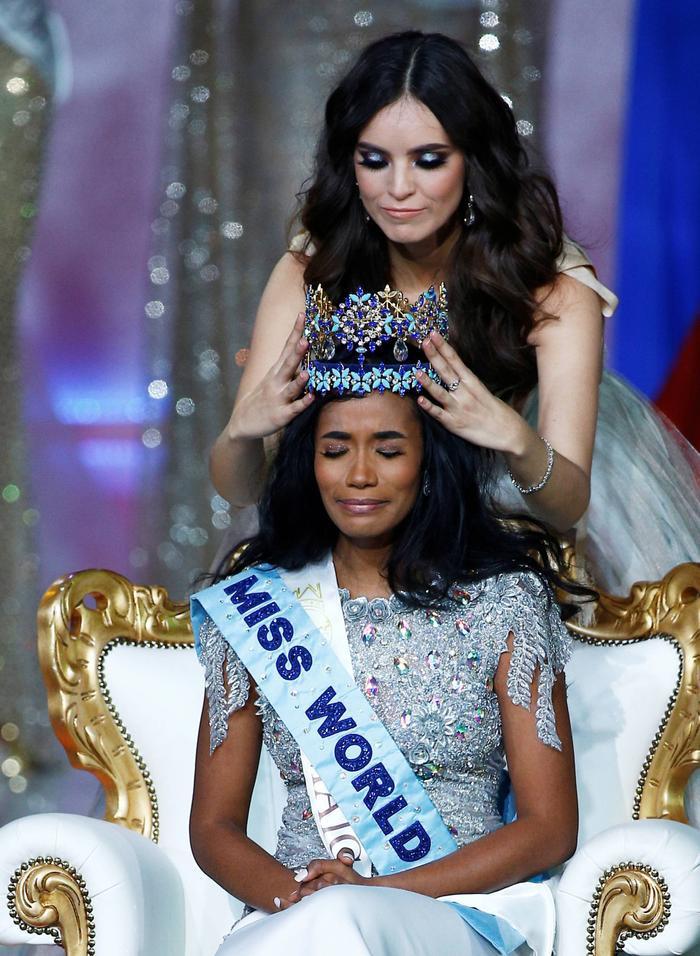 Rộ tin Miss World kéo dài 29 ngày: Đỗ Thị Hà đã sẵn sàng tỏa sáng trên cuộc đua giành vương miện Ảnh 2