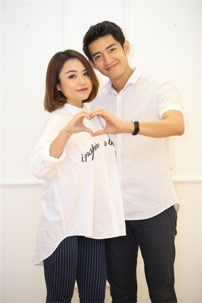 Thái Trinh nhận được lời xin lỗi khi bị đồn chuyện 'hợp đồng tình yêu' với Quang Đăng