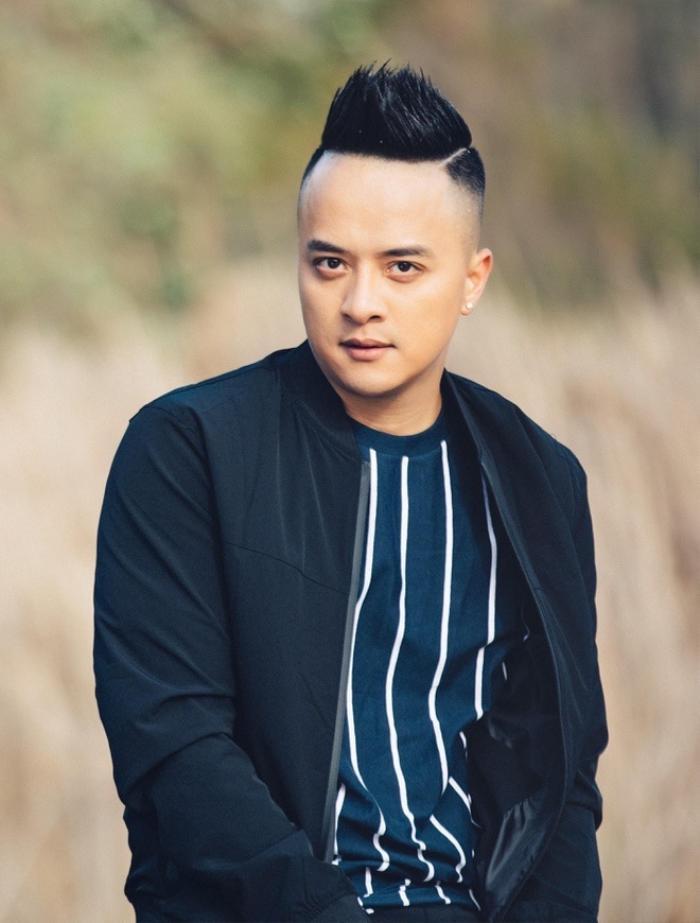 Khắc Việt tố Cao Thái Sơn sống giả tạo, 'hát chùa' ca khúc của mình nhiều năm Ảnh 2