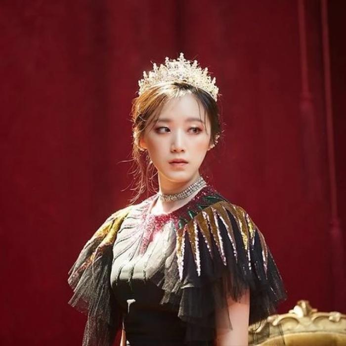 Top những gương mặt trong giới idol nữ Kpop được lòng cộng đồng LGBTQ+ nhất