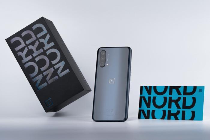 Tân binh OnePlus Nord CE 5G ra mắt thị trường Việt Nam Ảnh 5