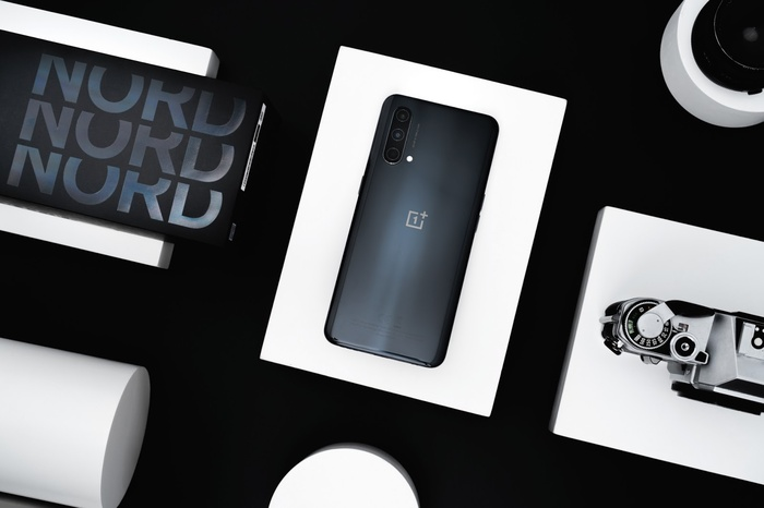Tân binh OnePlus Nord CE 5G ra mắt thị trường Việt Nam Ảnh 3