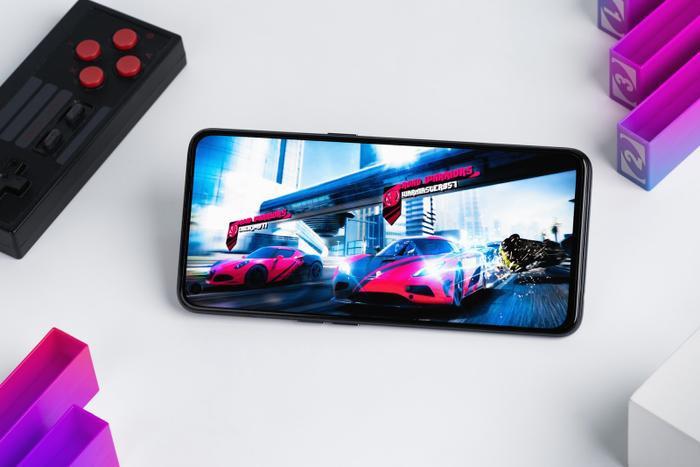 Tân binh OnePlus Nord CE 5G ra mắt thị trường Việt Nam Ảnh 4