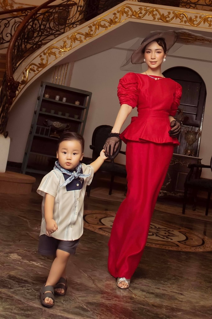 'Đọ trí nhớ' với con trai Hòa Minzy: Liệu bạn có đọc tên được quốc kì các nước trên thế giới không? Ảnh 5