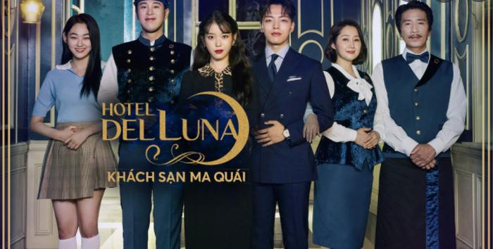 5 bộ phim Hàn Quốc được khán giả mong chờ phần 2 nhất: 'Moon Lovers' và 'Vagabond' liệu sẽ trở lại? Ảnh 13