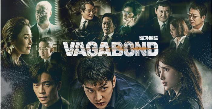 5 bộ phim Hàn Quốc được khán giả mong chờ phần 2 nhất: 'Moon Lovers' và 'Vagabond' liệu sẽ trở lại? Ảnh 5