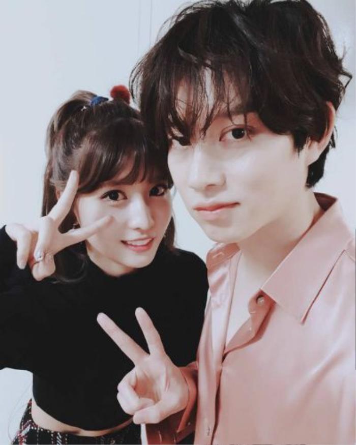 Heechul (Super Junior) và Momo (TWICE) chính thức đường ai nấy đi Ảnh 1