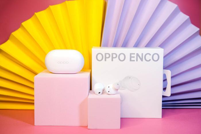 5 tính năng đáng chú ý trên tai nghe OPPO Enco Buds Ảnh 7