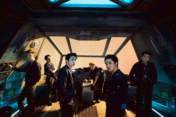 BXH thương hiệu boygroup tháng 7/2021: BTS 'on top' không ai cản, Seventeen lấn lướt hai gà nhà SM