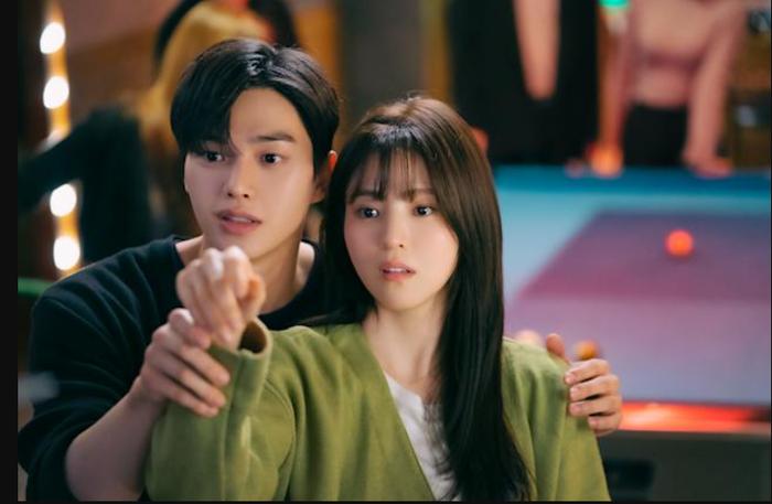 4 vai diễn ấn tượng nhất trong sự nghiệp diễn xuất của Song Kang: Trai ngoan hay 'bad boy', anh đây có đủ